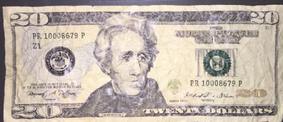 Paris PD warns businesses of fake currency