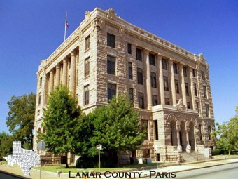 Lamar County Commissioners approve grant for the city and county