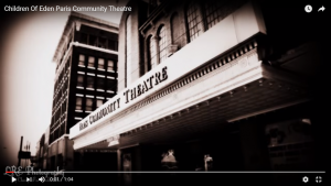 Season tickets are now on sale for Paris Community Theatre