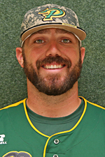 Clay Cox named new head baseball coach for PJC
