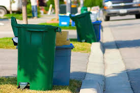 No trash pick up on Monday in observance of the 4th