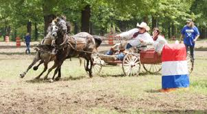 Chisum Days and Western Gala set for August 6 – 7, 2016