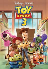 "Movies in the Park presents ""Toy Story 3"" tomorrow night"