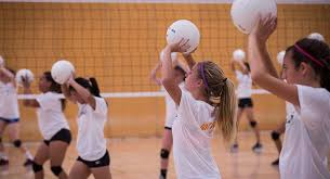 Inner Fire Volleyball Camp – July 18 – 20