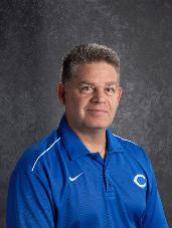 NLISD welcomes new volleyball coach – Ken Sims