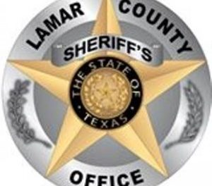 Lamar County Sheriff's inmate booking report – July 8, 2016
