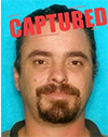 Featured fugitive from Amarillo captured in New Mexico