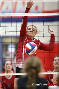 The Girls of Fall – Prairiland Volleyball Photo Gallery