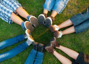 United Way of Lamar County hosting community wide school shoe drive