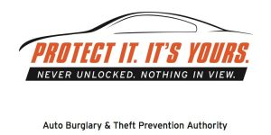 Auto theft and burglary prevention – how to protect what's yours