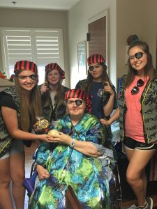 Chisum High Beta students team up with others around the globe
