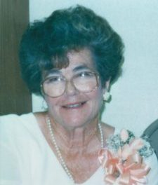 Dorothy Mae Oneal