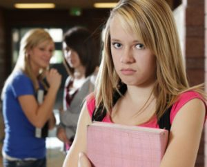 Dealing with bullying – Helping bullied kids and teens this school year