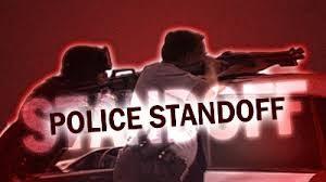 Reno Police arrests felon with a handgun after standoff