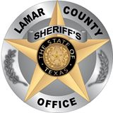 Lamar County Sheriff's inmate booking report August 12, 2016