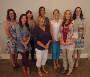New faces leading students at North Lamar