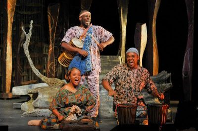 """Dallas Children's Theater National Tour Kicks Off in Paris"""" Free admission to community performance September 25th"""