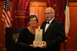 "Homestead Winery named as Texas Wine Tribute's ""Tall In Texas"" award recipient"