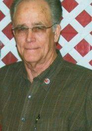 "Charles W. ""Buddy"" Malone"