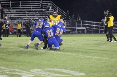 Panthers' defense dominates in first win of the season