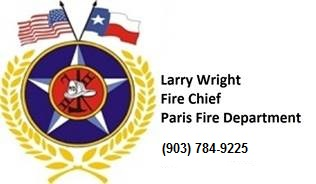 911 Remembered by Fire Chief Larry Wright