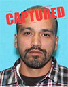 Texas 10 Most Wanted Sex Offender arrested near eagle pass