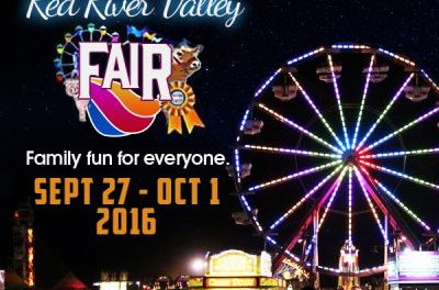 Red River Valley Fair to opens on Tuesday