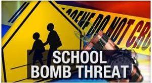 Bomb scare at Paris Junior High a hoax