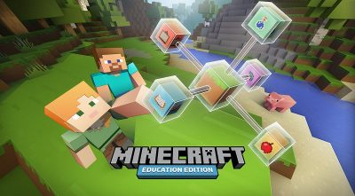 Minecraft: Education Edition brings Minecraft to the classroom