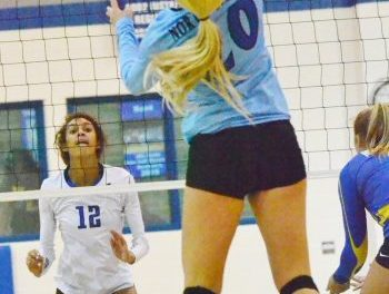 Pantherettes sweep Lindale on the road