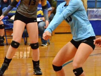 Pantherettes dominate District opener