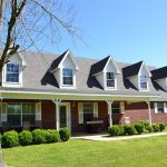 Four bedroom, two bath in Powderly