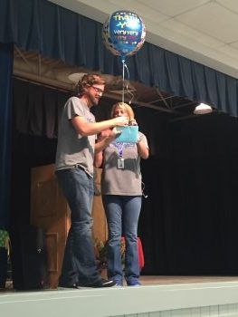 Roxton ISD holds open house