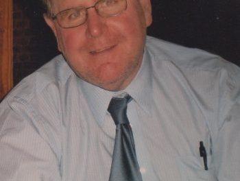 """W. Michael """"Big Mike"""" Robertson"""