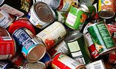 Can the Panthers, Can the Wildcats food drive competition begins Monday