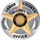 Lamar County Sheriff's inmate booking report October 25, 2016