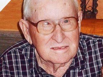 Joe Denton Mashburn
