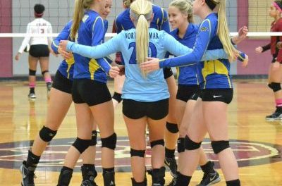 Pantherettes defeat LE to remain perfect in District