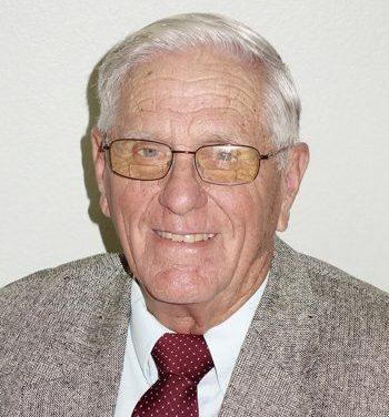 Dr. John Burke to be honored as Distinguished Alumnus by PJC