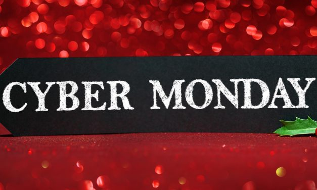 More than 122 million consumers plan to shop online today – Cyber Monday