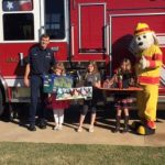 Three from Chisum win poster contest