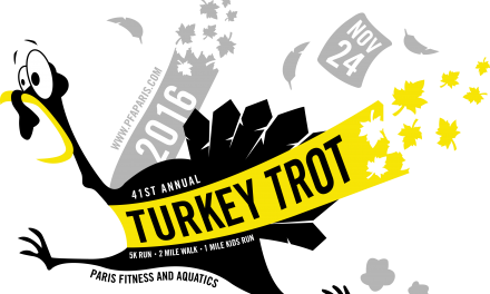 It's Turkey Trot time – get your running shoes out