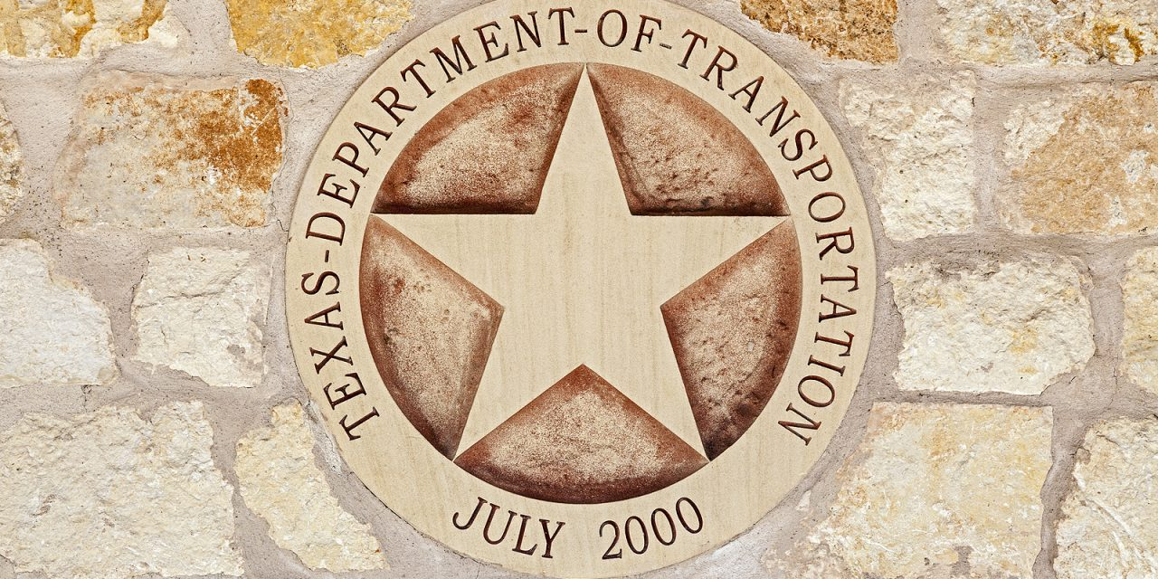 TxDOT seeks to fill two open positions in Paris, Texas
