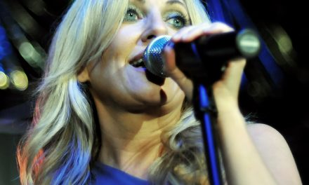 Lee Ann Womack performs at Choctaw Casino tomorrow night