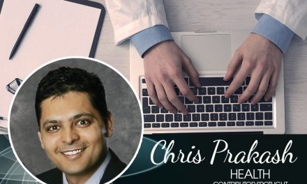 Contributor Spotlight – Chris Prakash