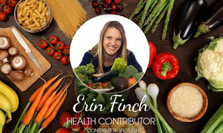 Cookies for Breakfast | Health Contributor, Erin Finch
