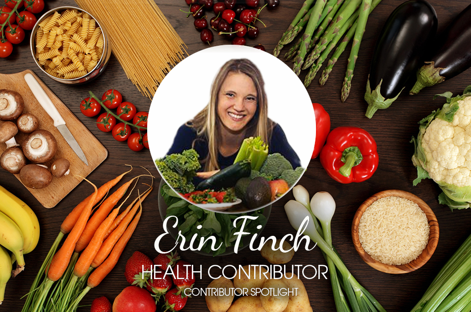 Consider the Plant – Holistic Nutrition | Erin Finch