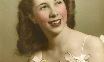 Irma Mae Forshey