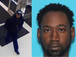 Otis T. McKane arrested for fatally shooting San Antonio police officer