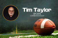 Contributor Spotlight – Tim Taylor